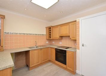 Thumbnail 2 bed maisonette for sale in Fairmead Close, Sandown, Isle Of Wight