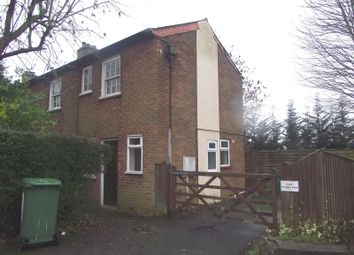 Thumbnail 3 bedroom semi-detached house for sale in Hill Street, High Wycombe
