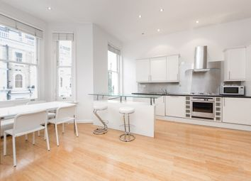 Thumbnail 1 bed flat to rent in Westgate Terrace, Chelsea