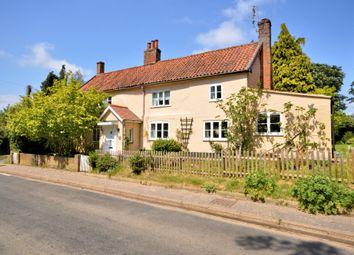Thumbnail 3 bed cottage for sale in Dereham Road, Mattishall, Dereham