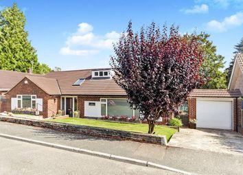 Thumbnail 4 bed bungalow for sale in Beechcroft Avenue, Kenley, Surrey