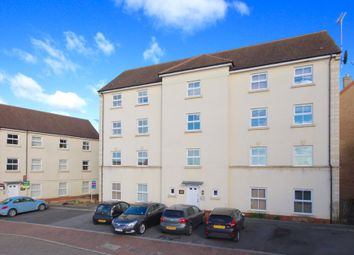 Thumbnail 2 bedroom flat for sale in Frankel Avenue, Swindon, Wiltshire
