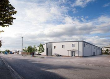 Thumbnail Warehouse to let in Third Way, Avonmouth, Bristol