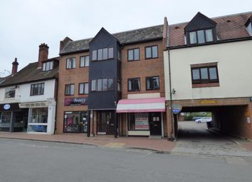 Thumbnail 1 bed property for sale in Camp Road, Farnborough