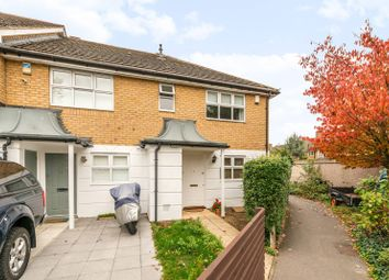 Thumbnail 3 bedroom end terrace house for sale in Hillary Drive, Twickenham