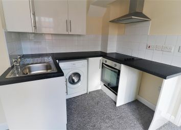 Thumbnail 1 bed flat to rent in Blyth Road, Maltby, Rotherham