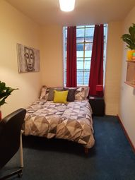 Thumbnail 5 bed shared accommodation to rent in Russell Street, Nottingham