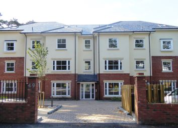 Thumbnail 3 bed flat to rent in Westcote Road, Reading