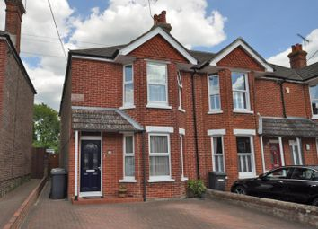 Thumbnail 3 bed end terrace house for sale in Summerheath Road, Hailsham
