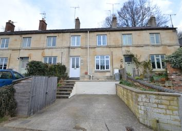 Thumbnail 3 bed terraced house for sale in Middle Road, Thrupp, Stroud, Gloucestershire