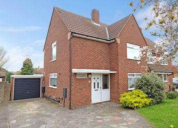 Thumbnail 3 bedroom semi-detached house for sale in Pendennis Road, Orpington