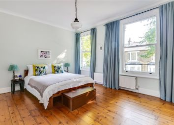Thumbnail 4 bed terraced house to rent in Ellingham Road, London