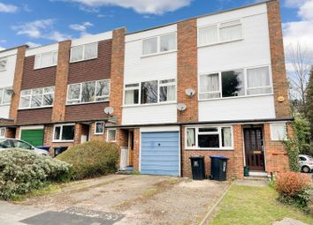 Thumbnail 2 bed terraced house for sale in Woodlands, Woking, Surrey