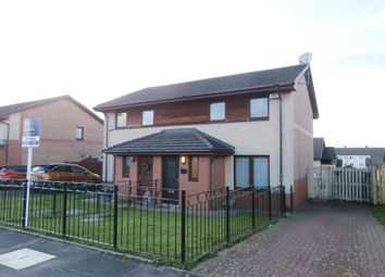 Thumbnail 2 bedroom semi-detached house for sale in Bressey Grove, Barlanar, Glasgow