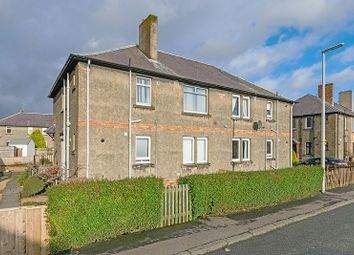 Thumbnail 2 bed flat for sale in 33 Keltyhill Road, Kelty