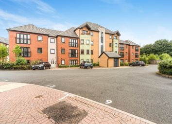 Thumbnail 2 bedroom flat for sale in Park Moor Gardens, Dudley