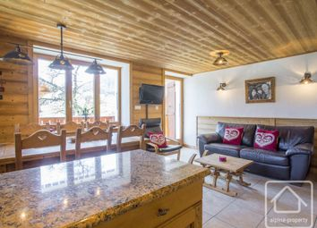 Thumbnail 2 bed apartment for sale in Essert Romand, Haute Savoie, France, 74430