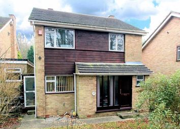 Thumbnail 4 bed detached house for sale in Ashwells, Penn, High Wycombe