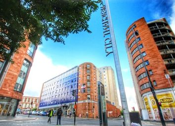 Thumbnail 1 bed flat to rent in Blackfriars Road, Merchant City