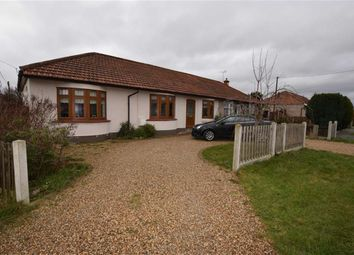 Thumbnail 3 bed semi-detached bungalow for sale in Giffords Cross Avenue, Corringham, Essex