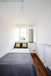 Thumbnail 4 bed shared accommodation to rent in Manchester Road, London