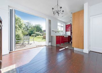 Thumbnail 3 bed semi-detached house to rent in Tilehurst Road, London
