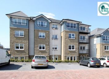 Thumbnail 2 bed flat for sale in Maurice Wynd, Dunblane, Stirling