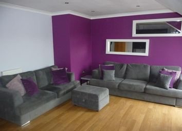 Thumbnail 2 bedroom flat to rent in The Waterfront, Hertford