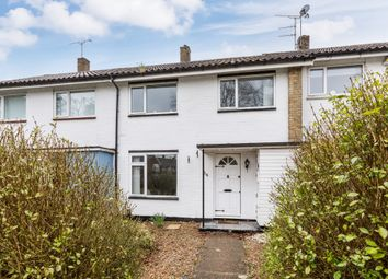 Thumbnail 3 bed terraced house for sale in Paddockhurst Road, Gossops Green, Crawley