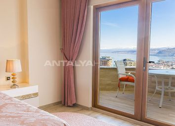 Thumbnail 1 bed apartment for sale in Yalincak, Trabzon City, Trabzon Province, Black Sea, Turkey