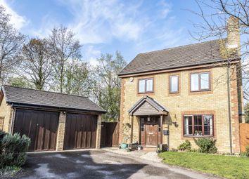 4 bed detached house for sale in Woodward Close, Winnersh, Wokingham RG41