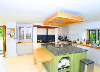 Thumbnail 4 bed detached house to rent in Withington, Cheltenham