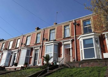 3 bed terraced house for sale in Woodlands Terrace, Swansea SA1