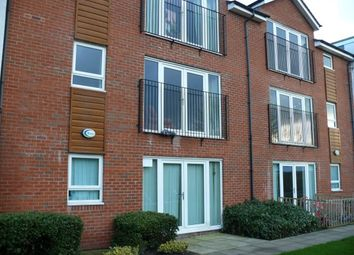Thumbnail 2 bedroom flat to rent in Temple Terrace Cornishway, Manchester