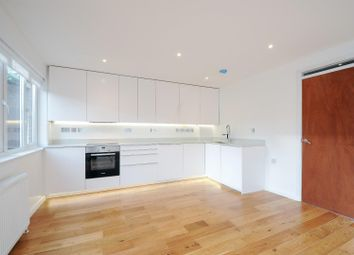 Thumbnail 5 bed flat to rent in Larch Close, London