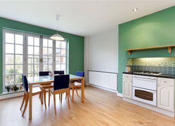 Thumbnail 4 bedroom flat for sale in Gordon Road, Ealing