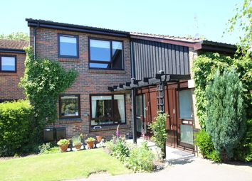 Thumbnail 2 bedroom flat for sale in 16 Furniss Court, Elmbridge Village, Cranleigh, Surrey