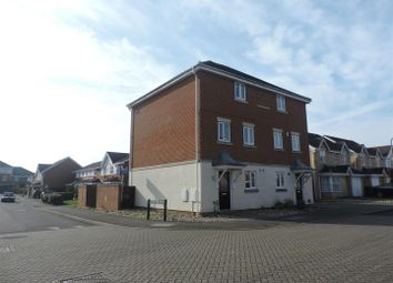 Thumbnail 4 bedroom property for sale in Montagu Close, Gosport