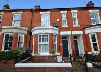 Thumbnail 3 bed terraced house for sale in Berkeley Road North, Earlsdon, Coventry