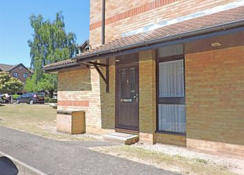 Thumbnail 1 bed maisonette to rent in Brougham Court, Hardwick Crescent, Dartford