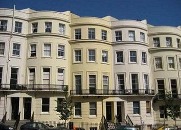 1 bed maisonette to rent in Brunswick Place, Hove BN3