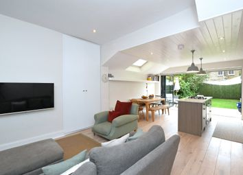 Thumbnail 4 bedroom semi-detached house for sale in Whatman Road, London