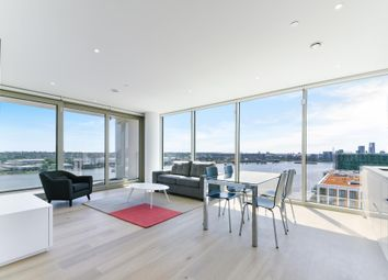 Thumbnail 2 bedroom flat to rent in Liner House, Royal Wharf, London