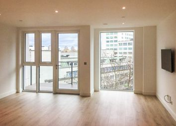 Thumbnail 2 bed flat to rent in Sovereign Court, Lancaster House, Hammersmith