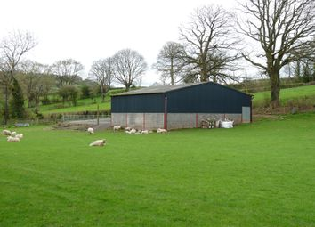 Thumbnail Land for sale in Longtown, Herefordshire