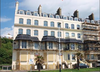 Thumbnail 2 bed block of flats for sale in 14 & 15 Marine Parade, Folkestone, Kent