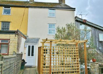 Thumbnail 2 bed maisonette for sale in Providence Place, Lyme Regis