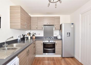 Thumbnail 3 bed town house for sale in Edmett Way, Maidstone, Kent