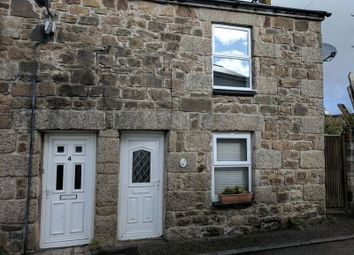 Thumbnail 2 bed terraced house for sale in Albert Place, Camborne