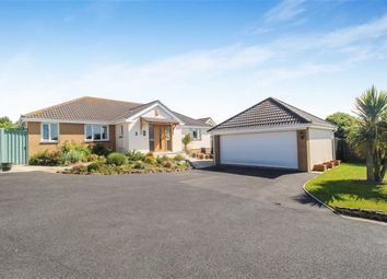 Thumbnail 3 bed detached bungalow for sale in Clifton Court, Westward Ho, Bideford